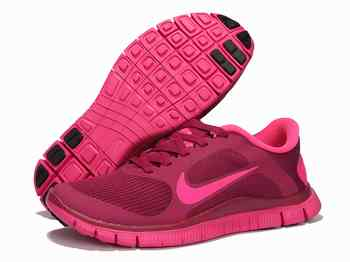 timeless design 08116 d184c Nike Free Run Femme-chaussures nike pas cher chine,soldes running,chaussures  free run,boutique chaussures