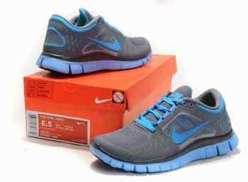 wholesale dealer ac251 5e740 Nike Free Run Homme-Discount Nike Air Max,Gris Orange Noir Hommes Free Run  Chaussures
