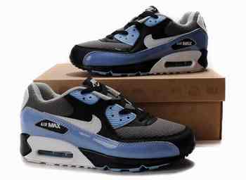 306c4b5632f 90 nike Chaussures Max air Noir Air Requins Nike Bw Classic Junior OR64UF