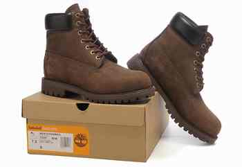 timberland homme travail