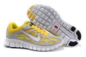 pas cher pour réduction 8fa2c ab62f Nike Free Run Femme-basket montante,foot lockers,air max ...